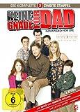 Keine Gnade für Dad (Grounded for Life) - Die komplette zweite Staffel inkl. 16-seitigem Episondenguide [3 DVDs]