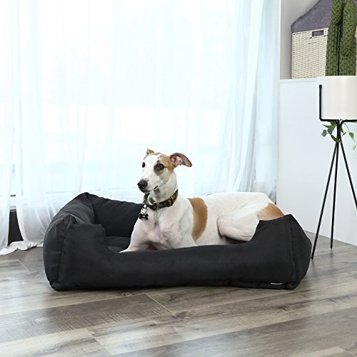 SONGMICS XL Luxus Hundebett aus Oxford Gewebe - 5
