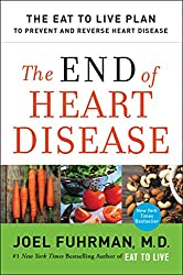 The New York Times bestselling author of Eat to Live, Super Immunity, The End of Diabetes, and The End of Dieting presents a scientifically proven, practical program to prevent and reverse heart disease, the leading cause of death in America—coinc...