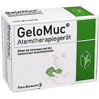 GELOMUC Atemtherapiegerät 1 St by GeloMuc preisvergleich bei billige-tabletten.eu