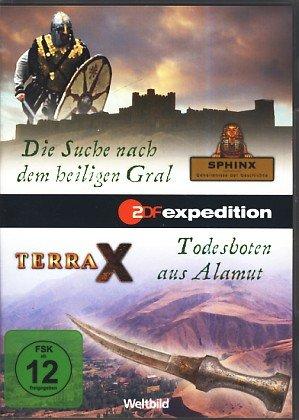 Das Beste aus Terra X, Sphinx & Co.: Die Suche nach dem heiligen Gral - Todesboten aus Alamut