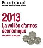 Bruno Colmant Macro-économie