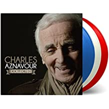 """Collected (LTD French Flag"""" Blue/White/Red Vinyl) [Vinyl LP]"""