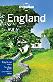 England Regional Guide (Lonely Planet England)