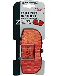 Smart Gepäckträgerrücklicht