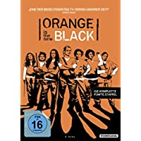 Orange is the New Black - 5. Staffel