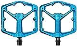 Crankbrothers stamp3Pedal de bicicleta Unisex, Azul