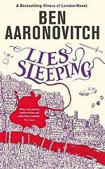 Lies Sleeping - The Seventh Rivers of London novel de Ben Aaronovitch