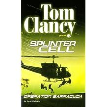Opération Baraccuda Splinter Cell