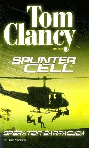 Opration Baraccuda Splinter Cell