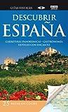 Descubrir España (Guías Visuales)