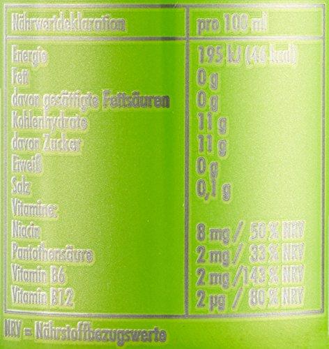 Red Bull Energy Drink Kiwi-Apfel Dosen Getränke Green Edition 12er Palette, EINWEG (12 x 250 ml)