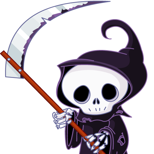 (Halloween Ninja)