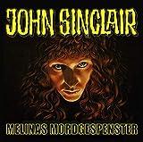 John Sinclair - Melinas Mordgespenster: . Sonderedition 06. (John Sinclair Hörspiel-Sonderedition, Band 6) - Jason Dark
