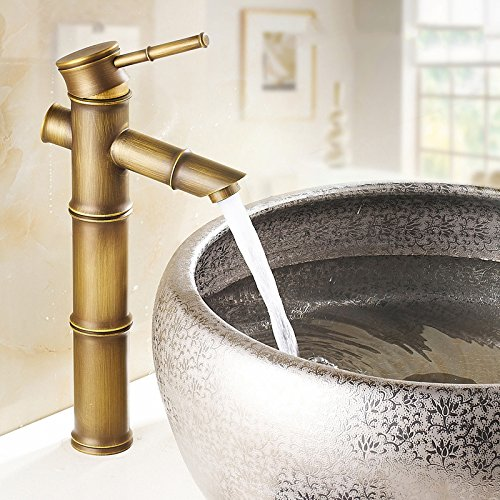cuey-new-decoration-rereo-copper-falls-mix-hot-and-cold-water-bathroom-basin-faucet-home-necessary