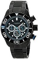 Akribos AK512BK - Reloj para hombres de Akribos