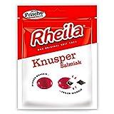 Rheila Knusper Salmiak mit Zucker, 90 g