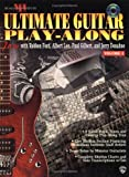 Ultimate Guitar Play Along: v. 1: Jam with Robben Ford, Albert Lee, Paul Gilbert and Jerry Donahue by Robben Ford (Contributor), Albert Lee (Contributor), Paul Gilbert (Contributor) � Visit Amazon's Paul Gilbert Page search results for this author Paul Gilbert (Contributor), (1-Sep-1996) Sheet music