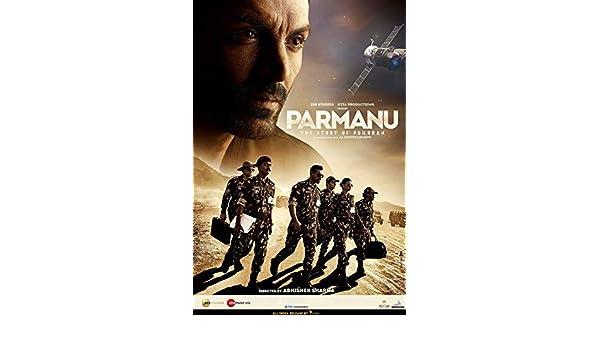 Parmanu hindi movie full video free download