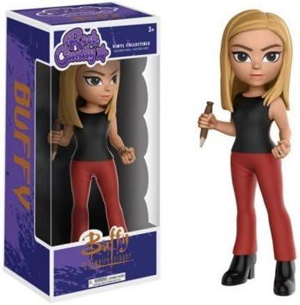 Buffy collection Rock Candy - Buffy Figurine de collection Buffy B072Z1ZPN6 aa1936
