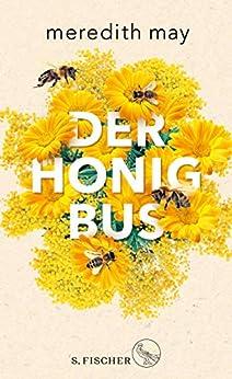 Der Honigbus von [May, Meredith]