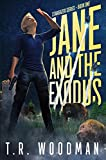 Jane and the Exodus (Stargazer Series Book 1)