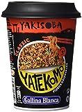 Gallina Blanca Yakisoba Classic Preparado de Fideos - 93 g