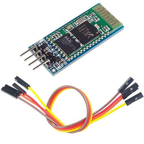 crazepony-uk-bluetooth-wireless-arduino-hc-06-ricetrasmettitore-modulo-slave-4-pin-seriale-con-cavo-