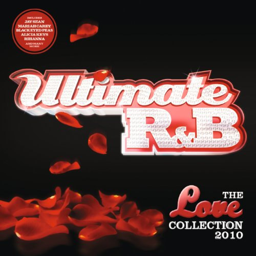 Ultimate R&B Love 2010 (Single...