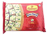#10: Haldirams Traditional Sweets - Soan Papdi Blended with Natural Cardamom, 500g Pack