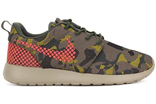 Roshe Uno Premium Plus Sneaker Grün