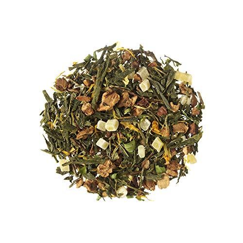 TEA SHOP - Te verde - Magic Mango - Tes a granel