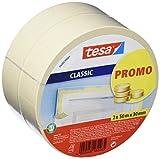 tesa Malerband Classic, 2x 50m: 30mm