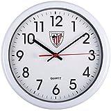 Athletic Club de Bilbao - Reloj de pared 31 cm RE03AC03 - Blanco