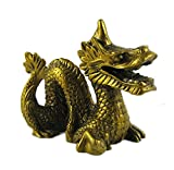 Vyne feng shui dragon for wealth, power and protection