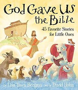 Como Descargar Con Utorrent God Gave Us the Bible: Forty-Five Favorite Stories for Little Ones Novelas PDF
