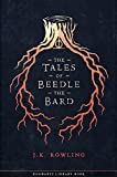 Image de The Tales of Beedle the Bard (Hogwarts Library book)