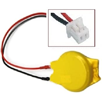 New CMOS Battery 3V Lithium ML1220 RECHARGEABLE CMOS BATTERY With