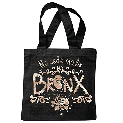 sac à bandoulière BRONX STREET DIVISION NEW YORK NE CEDE MALIS AMÉRIQUE USA ÉTATS-UNIS NEW YORK CITY AMÉRIQUE CALIFORNIA USA ROUTE 66 SHIRT BIKER MOTORCYCLE NY NYC LIBERTY ÉTATS-UNIS BRONX BROOKLYN L