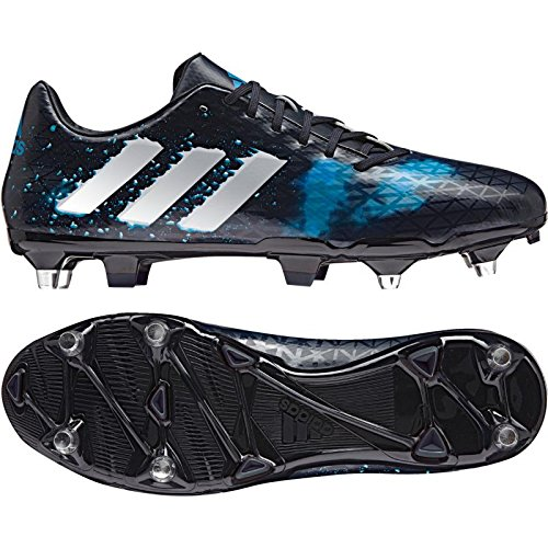 adidas ,  Scarpe da rugby uomo, multicolore (N/A), 12.5