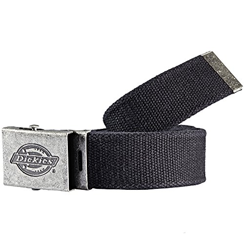 dickies-canvas-belt-with-metal-buckle-with-dickies-logo-be500