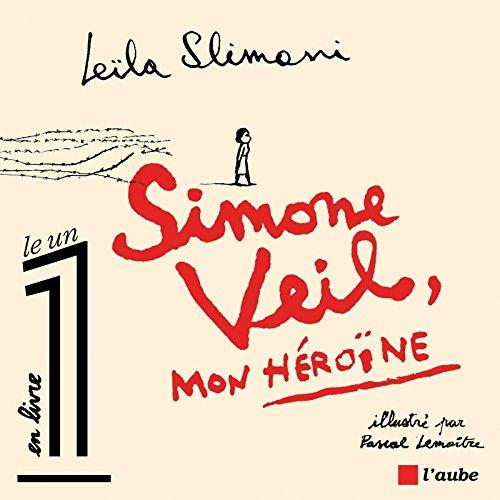 Simone Veil, mon hrone
