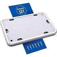 Trappe de maintenance de rechange pour Bosch Siemens 00646776 - Kit de réparation avec 6 vis et joint en silicone…