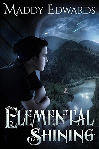 Elemental Shining (Paranormal Public Book 3)