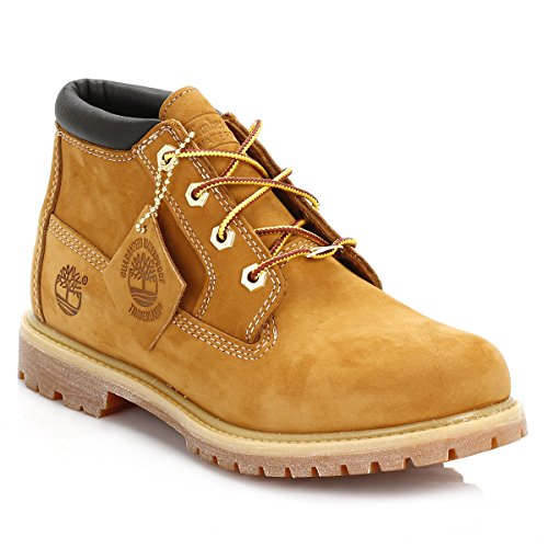Timberland - 23399 Nellie Ankle Boots  Wheat  6 UK Adult