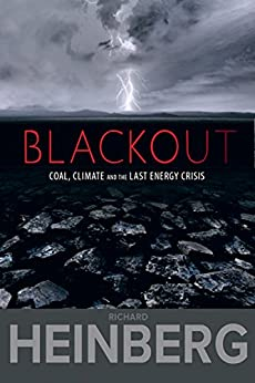 Blackout by [Heinberg, Richard]