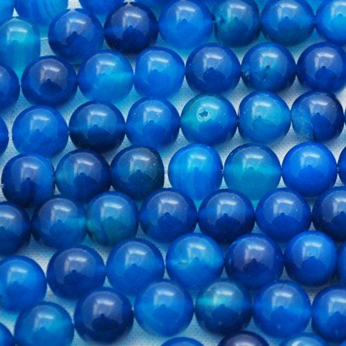 high-quality-grade-a-natural-aqua-blue-agate-semi-precious-gemstone-round-beads-16-strand-4mm-98-102