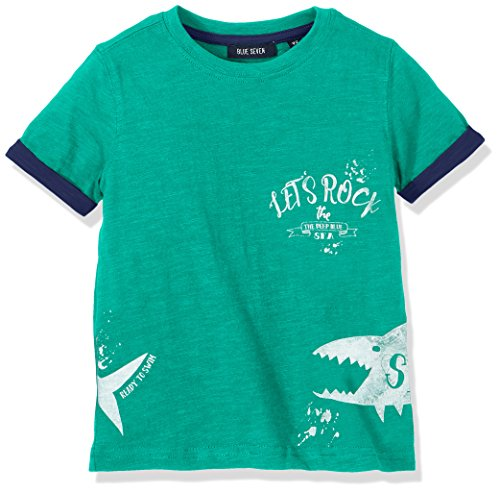 Blue Seven Boy's RH T-Shirt