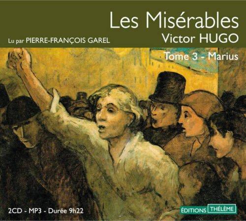 Marius / Victor Hugo  