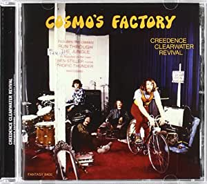 Cosmo's Factory (40th Ann.Edition)